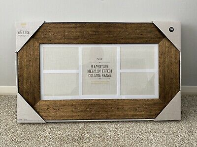 £7.50 • Buy Picture Frame Brand New