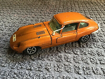 £22 • Buy DINKY Jaguar E Type 2+2 Used Condition