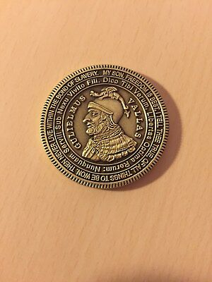 £13 • Buy Society William Wallace Coin