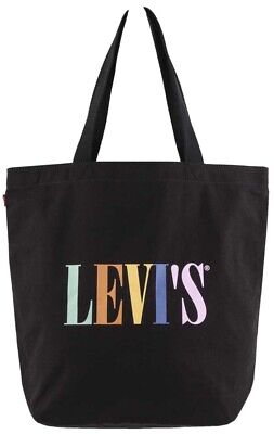 £20 • Buy Levi's® Logo Canvas Tote/Beach Bags Woman's Accessories Summer