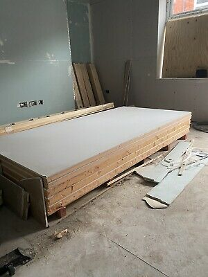 £60 • Buy Kingspspan Kooltherm K118 30/12.5mm Insulated Plasterboard