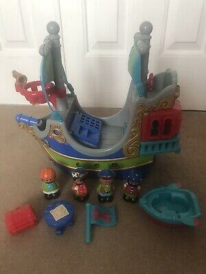 £25 • Buy ELC Little People Pirate Ship