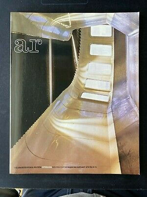£10 • Buy Architectural Review 983 January 1979 Interiors Special Issue