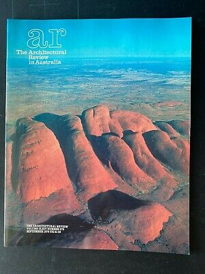 £14 • Buy Architectural Review  979 September 1978 The AR In Australia