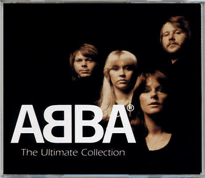 £20.16 • Buy ABBA - The Ultimate Collection
