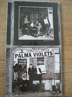 £4.50 • Buy Palma Violets - Danger In The Club And 180 CD Albums
