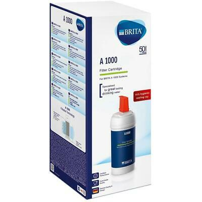 £34.61 • Buy BRITA A1000 On Line Active Replacement Filter Cartridge, Home Kitchen Tap Water