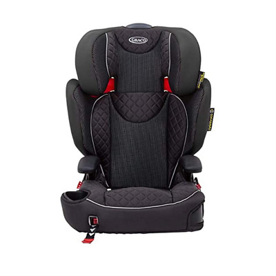 £64.19 • Buy Graco Affix Car Booster Seat For 3-10 Years Old High Back Group 2/3 15-36 Kg