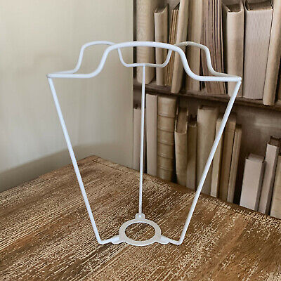 £5.50 • Buy Shade Carrier 6  Gimble/ Gimbal / Lampshade Holder For Table Lamp Or Standard La