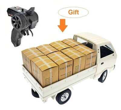 £62.22 • Buy 1:10 Remote Control Lorry Truck Suzuki D12 Carry Van RC Car Hobby Rechargeable