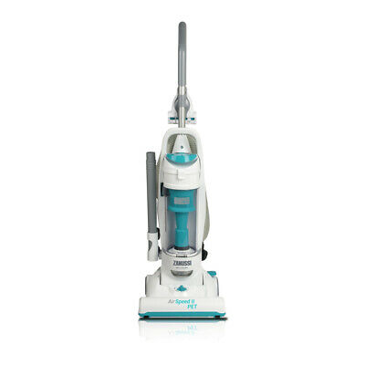 £139.99 • Buy Zanussi Bagless Cyclonic Upright Vacuum Cleaner With Pet Hair Tool