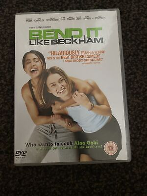£1.29 • Buy Bend It Like Beckham DVD With Dvd Case Free Postage