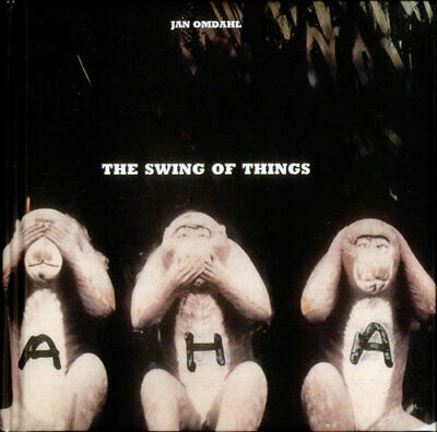 £60.88 • Buy A-ha – The Swing Of Things (Book + CD) ENGLISH