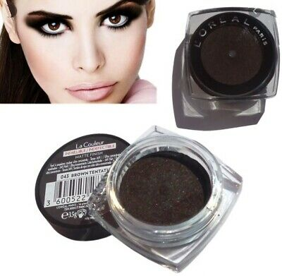£3.99 • Buy L'Oreal Color Infallible Eye Shadow Number 043 Brown Tentation /temptation