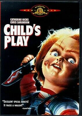 £5.59 • Buy Childs Play (DVD, 1999) Directed By Tom Holland