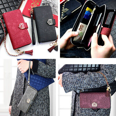 $ CDN36.08 • Buy Beyond Wallet Case For Samsung Galaxy Note20 / Ultra / Note10 Note9 Note8 Note5