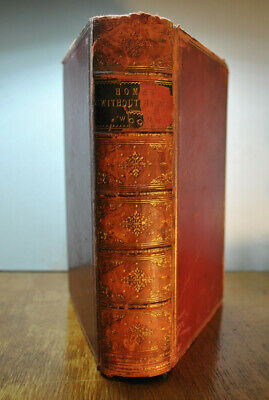 £16 • Buy 1866 ~ Homes Without Hands ~ Rev J G Wood ~ Illustrated/engravings