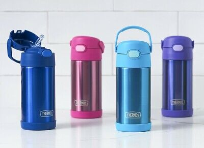 AU13.95 • Buy Thermos Drink Bottle Kids 355ml Vacuum Insulated Hydration Bottles