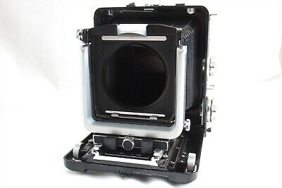 £522.83 • Buy 【EXC+++!!】Wista 45 SP Large Format Field Film Camera W/ 6×9 Adapter Holder #3382