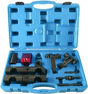 $109.19 • Buy Compatible For BMW M60 M62 Engine Cam Alignment VANOS Timing Locking Tool Kit