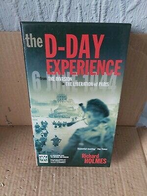 £10 • Buy The D-Day Experience The Invasion To The Liberation Of Paris Imperial Museum