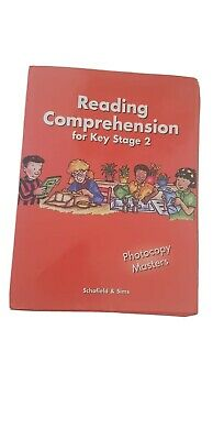 £13.50 • Buy Reading Comprehension For Key