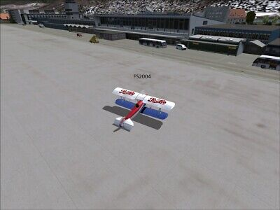 £12.36 • Buy Approaching Innsbruck Scenery Addon For FS9 And FSX Software.