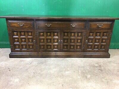 £285 • Buy Younger Toledo Sideboard. Courier Available