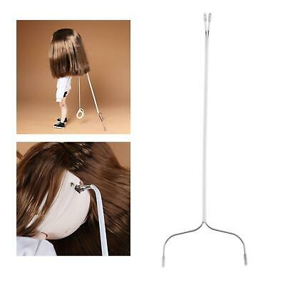 £4.74 • Buy Doll Stand Action Pose Iron Invisible Holder Racks For Blythe Dolls Bracket Acce