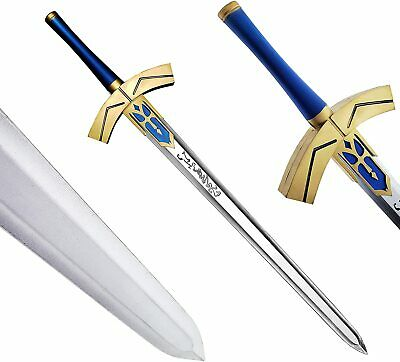 £19.99 • Buy Fate Stay Night Saber King Authur Excalibur Cosplay Foam LARP Sword *UK*