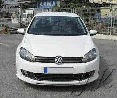 £250 • Buy Body Kit Set For VW Golf MK6 - No Exhaust Cut Out
