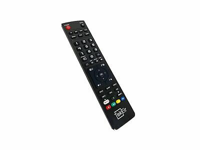 £14.99 • Buy Tekeir Replacement Remote Control For Humax HD-Fox T2