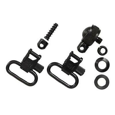 $10.99 • Buy Uncle Mike's Magnum 1  Swivel Set W/ Studs For Most Pump & Automatic Shotguns