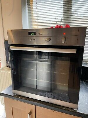 £149 • Buy Neff Built-in Electric Oven B12M42N0GB