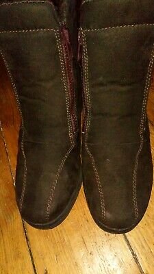 £29.50 • Buy Rohde Womens UK Size 5- Eur 38 Brown Sympatex Boots-excellent Condition.