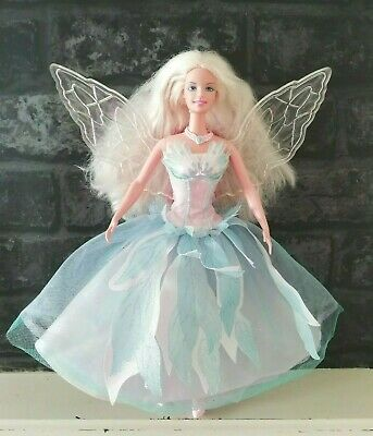£24.99 • Buy Mattel Barbie Doll As Odette Swan Lake Collection Light Up Wings 2003
