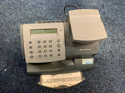 £50 • Buy Pitney Bowes Franking Machine K700 With Scales