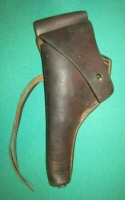 $42 • Buy WW1 ERA M1917 COLT 1917 US Army Holster Manufactured By G&K 1917