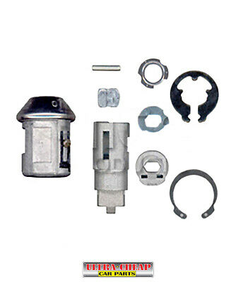 AU39.90 • Buy Ignition Barrel Ford Territory SX 05/2004~09/2005 Uncoded