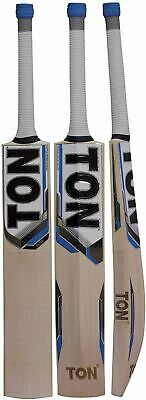 £85 • Buy SS TON English Willow Cricket Bat (Free Extra Grip, Bat Cover Included)