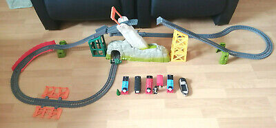 £14.99 • Buy Fisher Price Thomas The Tank Engine Avalanche Escape Set & More Motorised Trains