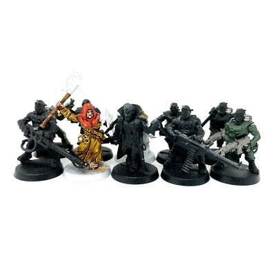 £6.05 • Buy Cultists Squad Chaos Space Marines Warhammer 40k