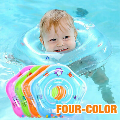 £3.99 • Buy  Baby Toddler Inflatable Swimming Ring Toys Float Safety Ring Pool Kids UK
