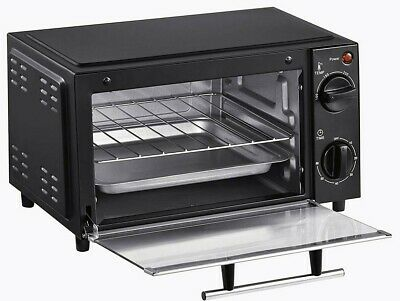 £33.95 • Buy Belaco Toaster Oven/Portable/Compact/Adjustable Temp Control/Timer/Tabletop