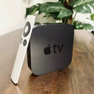 AU120 • Buy Apple TV 3rd Gen A1469 / A1427 Airplay Stream Netflix, Stan, Prime, YouTube