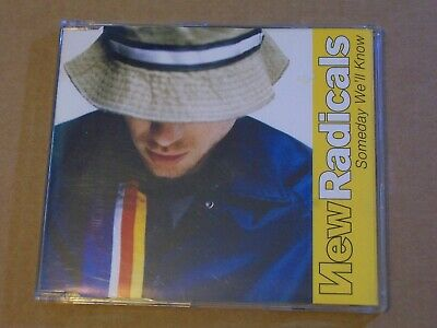 £0.99 • Buy New Radicals : Someday We'll Know - CD Single (1999, MCA)