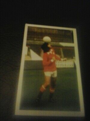 £25 • Buy George Best Picture Card