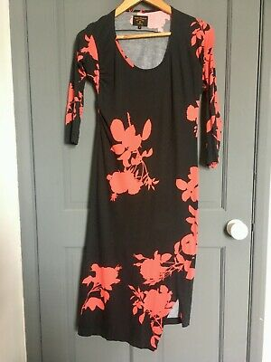 £20 • Buy Vivienne Westwood Anglomania Dress (small)