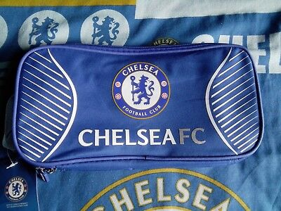 £7.50 • Buy Chelsea F.C. Official Boot Bag / New