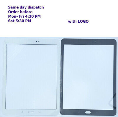£7.99 • Buy For Samsung Galaxy Tab S2 9.7 Front Outer Glass Screen Lens Tab SM T810 T815